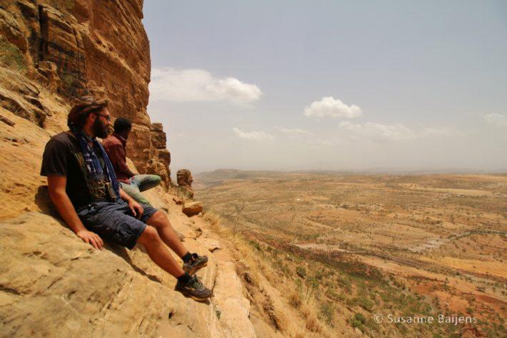 Rotskerken Ethiopië